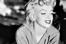 Norma Jean Baker...Marilyn Monroe / I just love Norma Jean Baker,what is beauty she was!