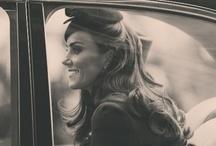 Kate Middleton Fix / by CHG