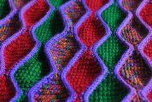 Crochet free pattern and stitches  / by Dalis T. Jones