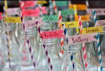 Cute Bottle Drinks