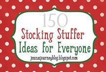 Christmas & Birthday Gift Ideas / Christmas & Birthdays / by Diane Williams