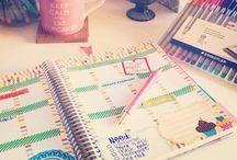 Planner Ideas / Cute ideas for ec planners... / by Megan Duarte