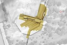 awesome plans / plan design, sketching and layouting in architecture