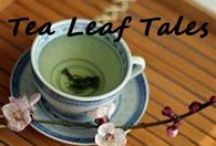 Tea Leaf Tales of fantasy flash fiction / a series of original ten-sentence short stories by Marsha A. Moore, relating to photos/scenes that resonate with her.  / by Marsha A. Moore