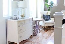 Front Living Room / by Natalie Curtis