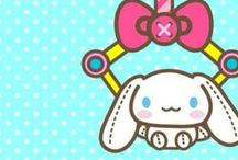 iPHONE WALLPAPERS: kawaii & anime / by ToxicMermaid