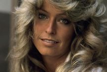 Charlies  Angel... Farrah Fawcett