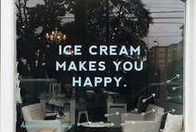 Design Ice Cream Shop