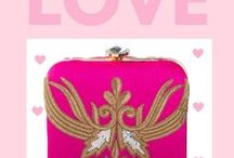 That's so Clutch / Clutch - that little friend of yours that carry's your world for you. From box clutches, clutch purse to pop clutches! We love 'em all!!