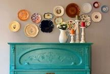 Crafty Aspirations / by Lindsay Borders