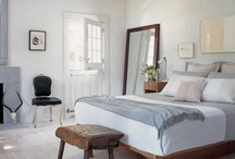 : : bedrooms : : / by Page Castrodale