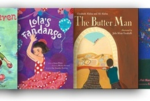 Global Children's Books / Multicultural and global children's books we love