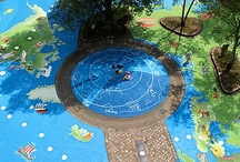 Magical Places & Spaces for Kids / Amazing kid spaces around the world