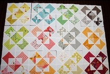 All things quilting and quilts / by Rachel Kohl