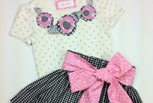 Kids Clothes / by Rosie V