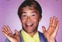Stuart Smalley Board / I'm good enough, I'm smart enough, and doggone it, people like me. / by Madistella