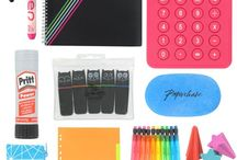 Stationery and more / by Daniela la ñaña