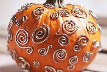 Halloween/Fall / by Karen Hall