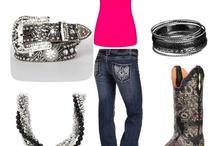 Garments I'd love to wear!!