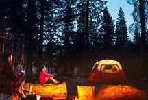 Camping / by Sunset Magazine