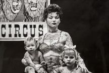 Circo & Carnivale