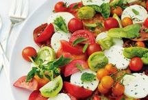 Tomato Recipes / by Sunset Magazine