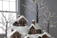 Holiday Ideas and Decor / by Cammie Huntley