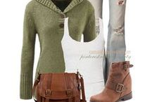 Polyvore - Fall/Winter / by Karen Hall