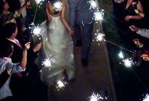 My Non Existent Future Wedding / by Morgan Fry