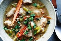 Our Favorite Recipes