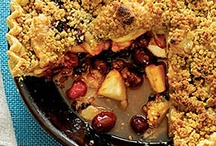 Apple Recipes / by Sunset Magazine
