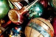 Christmas' Ago / by Carrie Ann