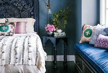 Bedrooms / by Sunset Magazine