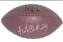 New England Patriots Autographed Football Collectibles / Welcome to my selection of autographed New England Patriots footballs & more. We at Southwestconnection-Memorabilia offer a wide variety of autographed NFL collectibles including Footballs, Full Size Helmets, Mini Helmets, Jerseys, Pylons & Lithos! Please check out my website: www.AutographedwithProof.com for additional autographed memorabilia, including MLB, NFL, NHL, NBA and more! All items include photographic proof of our encounter with the athlete to insure authenticity!