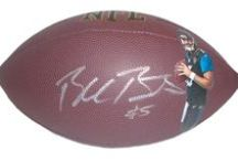 Jacksonville Jaguars Autographed Football Collectibles / Welcome to my selection of autographed Jacksonville Jaguars footballs & more. We at Southwestconnection-Memorabilia offer a wide variety of autographed NFL collectibles including Footballs, Full Size Helmets, Mini Helmets, Jerseys, Pylons & Lithos! Please check out my website: www.AutographedwithProof.com for additional autographed memorabilia, including MLB, NFL, NHL, NBA and more! All items include photographic proof of our encounter with the athlete to insure authenticity!