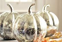 Halloween & Fall; spooky / by Mindy Bryde