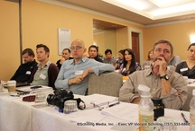NAPT's Producers Conference 2012