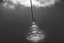 Chandeliers and Lighting / by Jane Dewitt