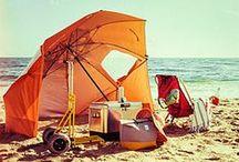 Summer Getaways / by Sunset Magazine