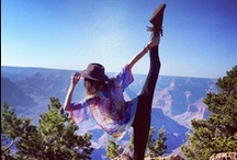 Dance is my life. / by Jéssica Gavina