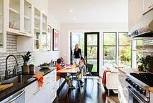 Kitchens / by Sunset Magazine