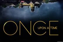 Magic is coming. (OUaT) / by Jéssica Gavina