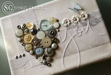 Buttons / by Bonna Shook