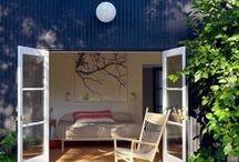 Garden Cottages & Sheds
