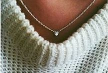 JEWELRY - the ultimate accessory / by Julie Holstein