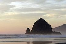 Beach Vacations / A year-round celebration of sun, sand, and surf. / by Sunset Magazine
