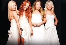 Celtic Woman / by StateTheatre NJ