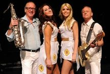 ABBA The Concert / by StateTheatre NJ