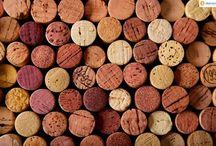 Vinos / Ideas para fotografías con vinos.