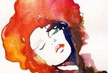Art I love / by Angel Blazer